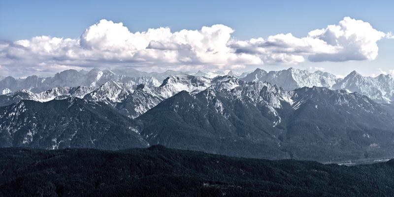 Fotoworkshop am Herzogstand mit mountainmoments